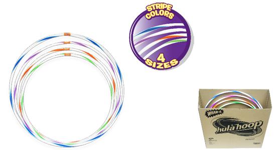 wham-o hula hoop