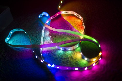 led ribbon